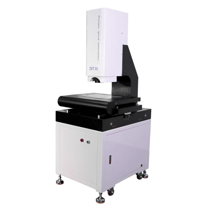 DTP-全自动影像测量仪