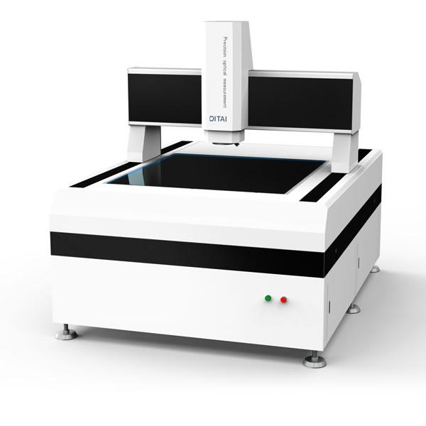 DTL-大行程全自动影像测量仪