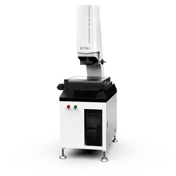DTM-手动影像测量仪